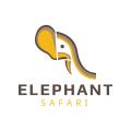 大象野生Logo