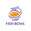 Fish Bowl  logo