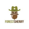 森林Logo