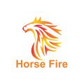 馬火Logo