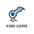 Kiwi Game  logo