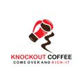 敲除咖啡logo