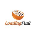 裝水果Logo