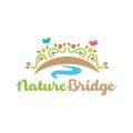 Nature Bridge  logo