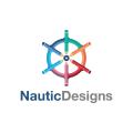 Nautic Designs  logo