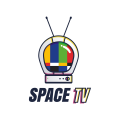 Space tv  logo