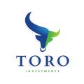Toro Investments  logo