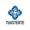 Twisterte  logo