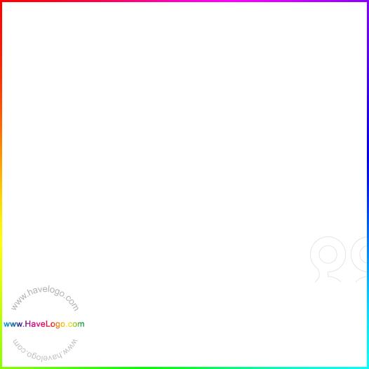 色彩艷麗logo設計 - ID:17562