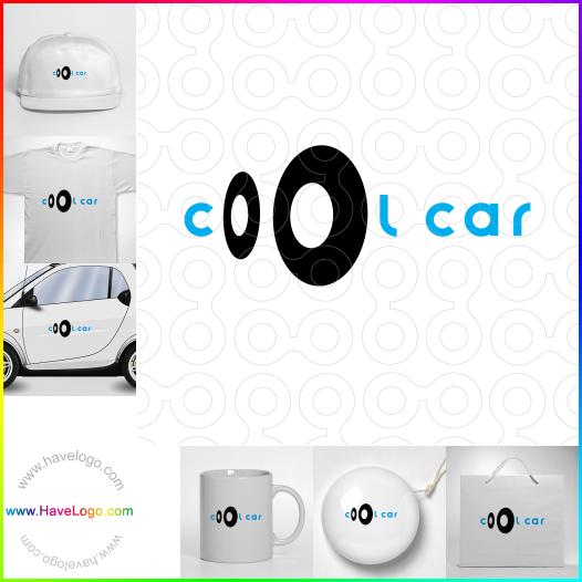 汽車logo設計 - ID:14