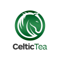 celtic tea  logo
