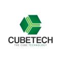 高科技Logo