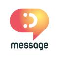 messagin應用程序Logo