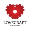 紅色Logo