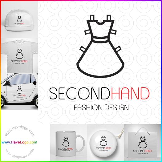 服飾logo設計 - ID:219