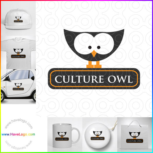 gift store logo - ID:35318