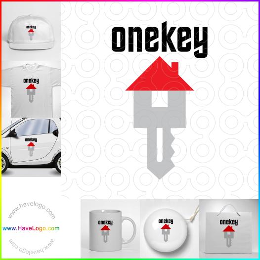 key logo - ID:52819