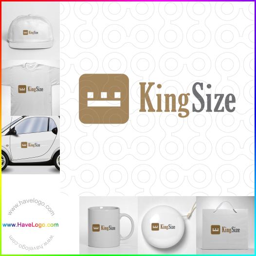 皇冠logo設計 - ID:137