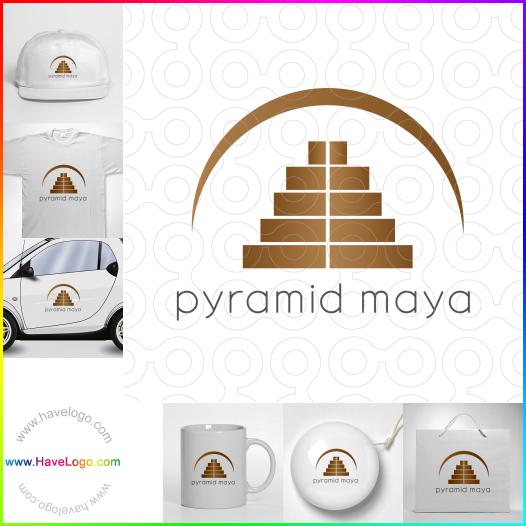 巧克力公司logo設計 - ID:53073