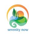環境Logo