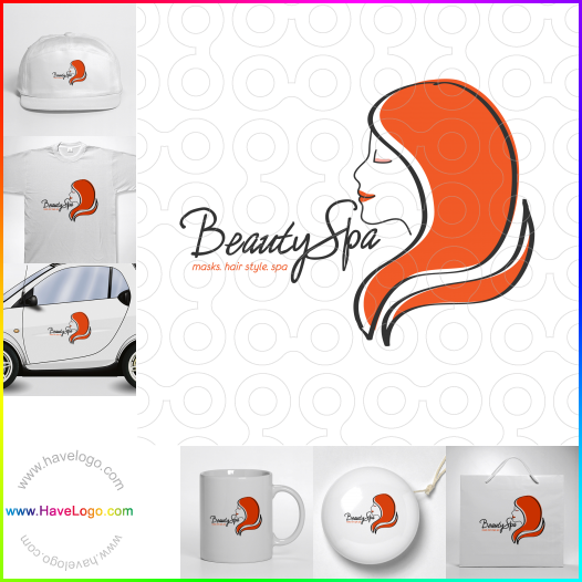 women`;s products logo - ID:35221