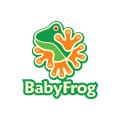 青蛙寶寶Logo