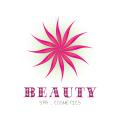 логотип для Красота бесплатно