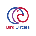 Bird Circles  logo