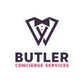 巴特勒Logo
