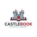 Castle Book  logo