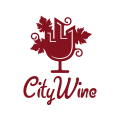City Wine  logo