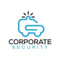 企業安全Logo