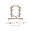 Floral Vanity  logo