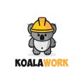 考拉的工作logo