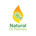 Natural Oil Refinery  logo
