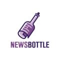 NewsBottle  logo