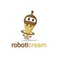 Roboticream  logo