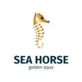 Sea Horse  logo