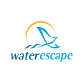 Water Escape  logo