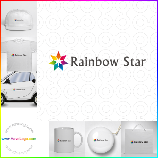 抽象的logo設計 - ID:52836