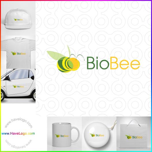 生物logo設計 - ID:53039