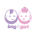 kids apparel logo