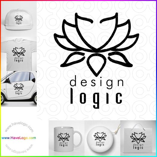 lotus logo - ID:451