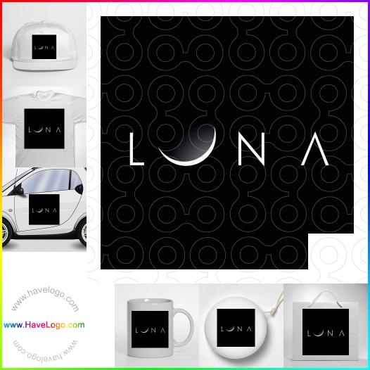晚上logo設計 - ID:17804