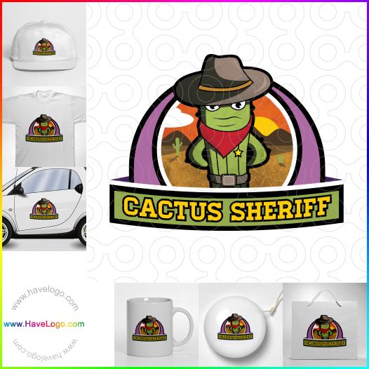 sheriff logo - ID:35258