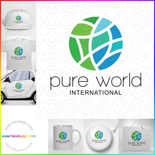 water logo - ID:59748