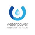 保存Logo