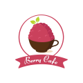 Berry Cafe  logo