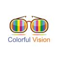 豐富多彩的視覺Logo