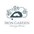 Iron Garden  logo